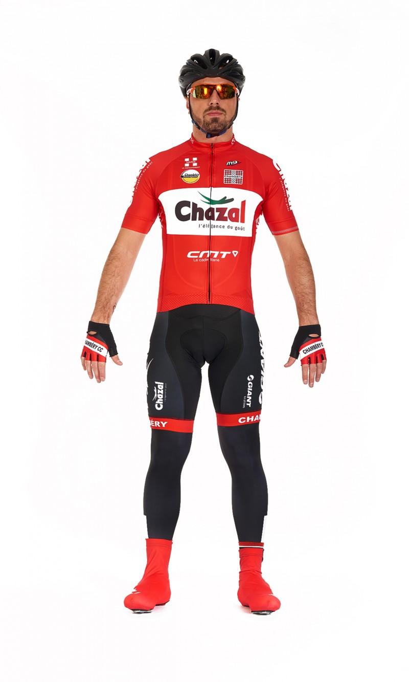 Tenue cyclisme personnalisée Homme compétition M9
