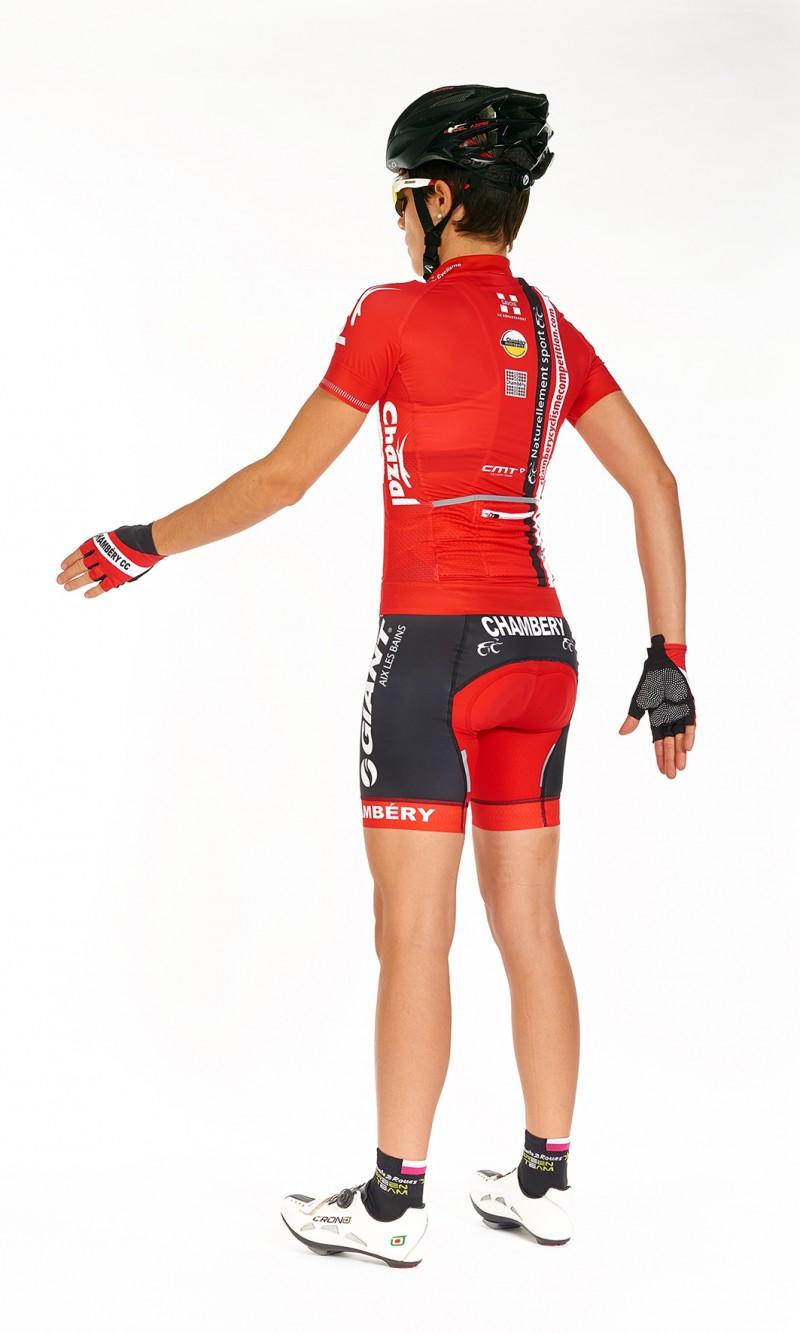 maillot MC compétition féminin M9
