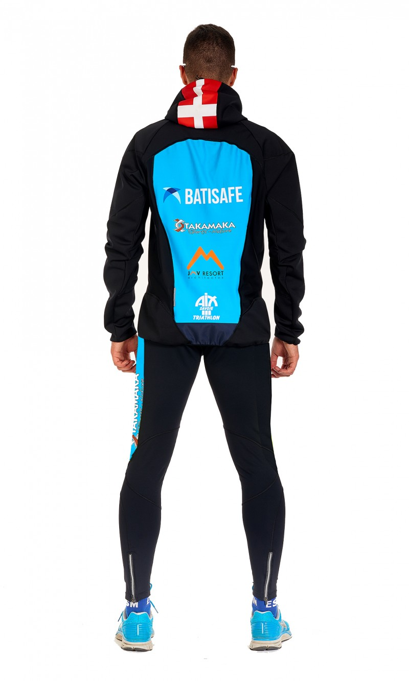 Collant long Homme Running