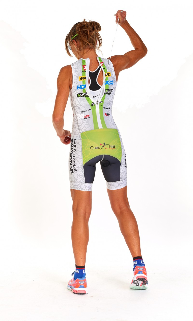 Combinaison Triathlon Femme