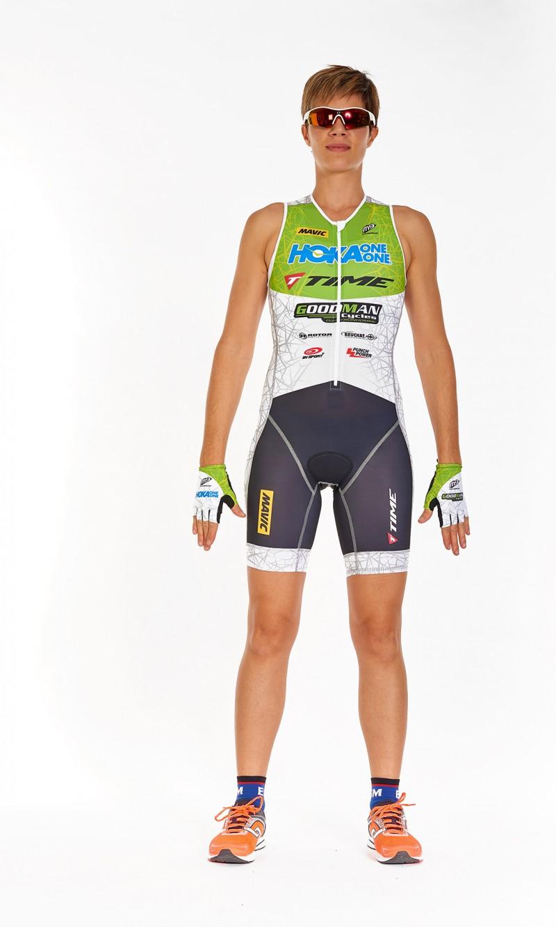 Combinaison Triathlon Femme Longue distance